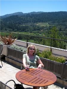 Sterling Vineyards, Sonoma County California