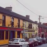 Sláinte! My Favorite Irish Pub Memories