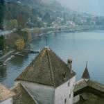 A Dream Comes True: From Geneva to Interlaken