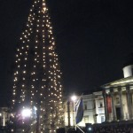 Holiday Kick Off in London