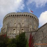 Windsor Castle - Fit for a Queen