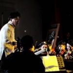 Symphony in Samar