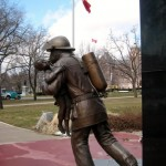 Heroes: Fallen Firefighters Memorial