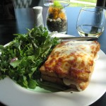 My Favorite Travel Food: Croque Monsieur et Moi