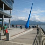 The Drop Vancouver: Art on the Waterfront