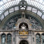 Antwerp Central Station: The Railway Cathedral