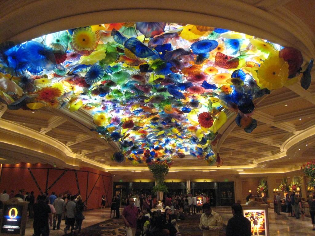Aria hotel casino las vegas 11