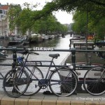 Amsterdam Bikes and Boats