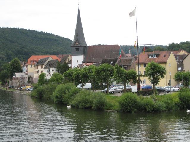 Neckargemund