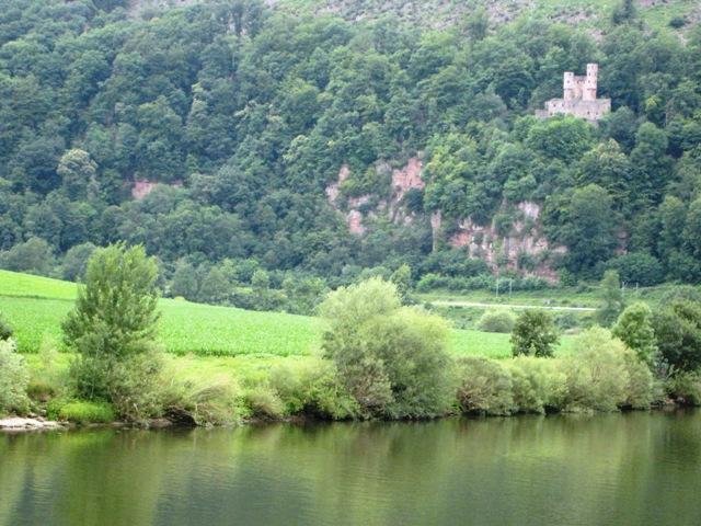 Schadeck Castle