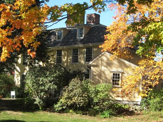 """""""Buckman Tavern in Lexington, Massachusetts"""""""