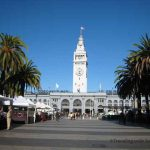 A Fresh Taste at the San Francisco Ferry Building