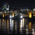 Lights, Action, London!