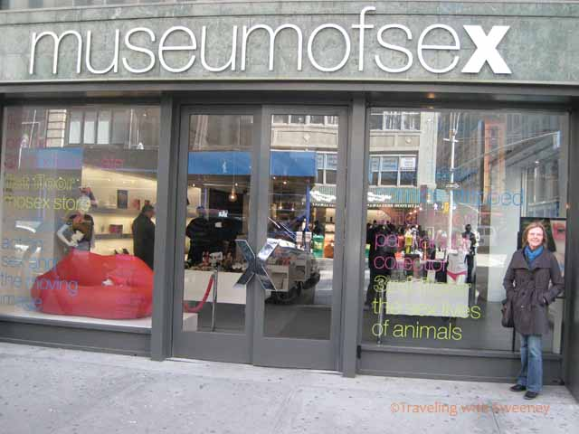 Museum of sex new york city images 28