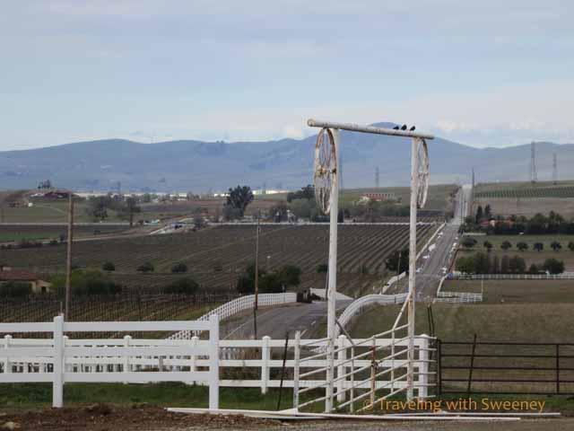 McGrail Gate