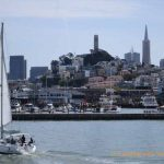 Cruising San Francisco Bay