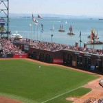 AT&T Park: Who's on First?