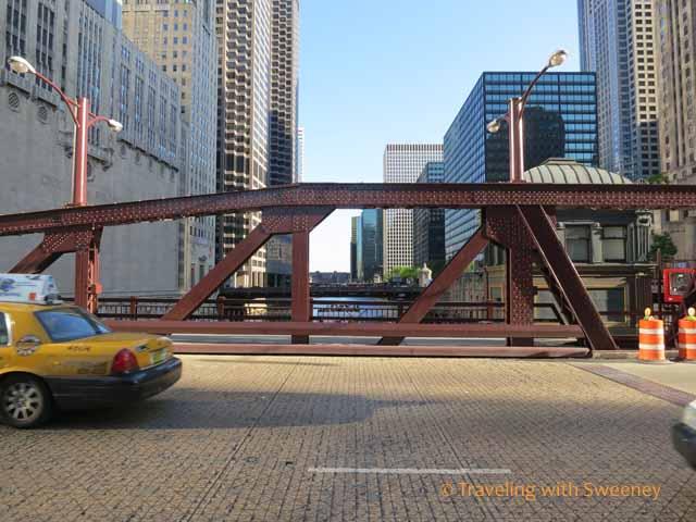 Washington Boulevard Bridge