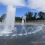 Remembrance at Washington DC Memorials