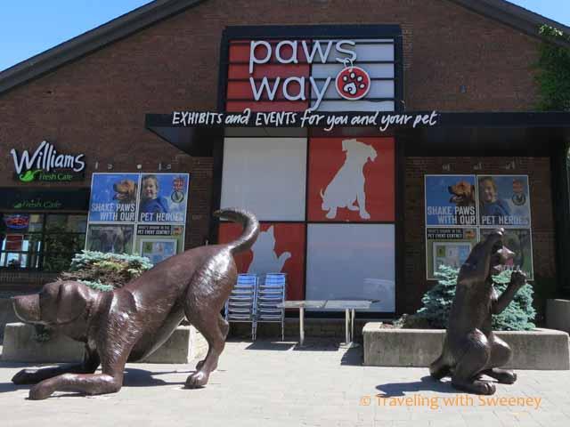 PawsWay Toronto
