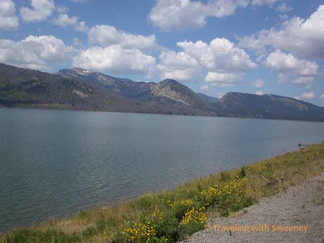 Jackson Lake, Grand Teton National Park