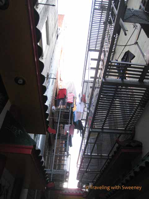 Old Chinatown Lane