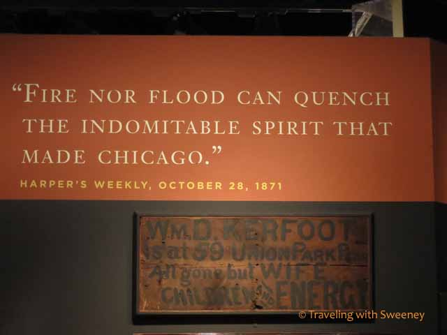 Chicago History Musuem
