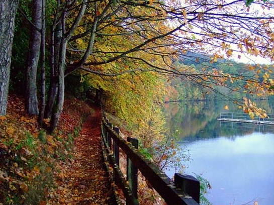 Autumn abroad best fall destinations in europe for Best fall destinations in the us
