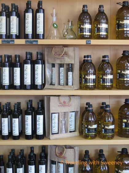 Empordalia Olive Oil