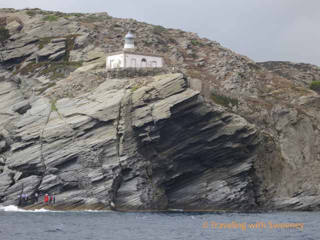 Cadeques Lighthouse