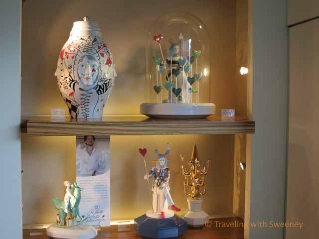 Jaime Hayon Fantasy Collection