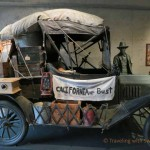 Featured Museum: The California Story