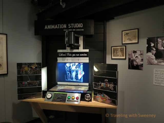 """Animation Studio"""