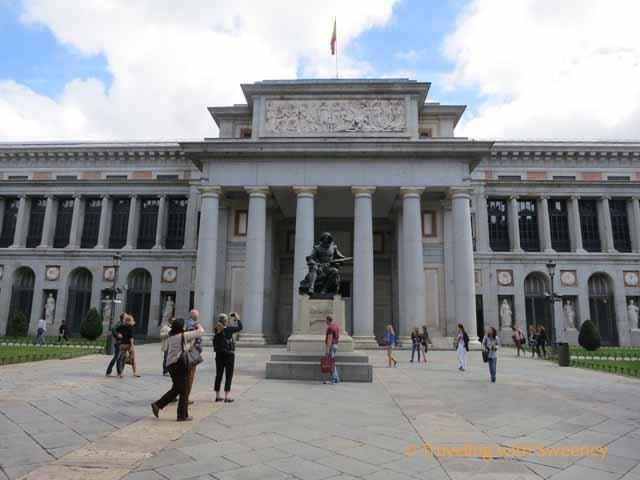 """""""Museo del Prado"""""""