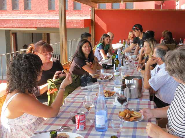 """Wine and Food at Empordalia Winery with Visit Costa Brava"""""