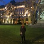 Savoring Our Stay at a Budapest Luxury Hotel