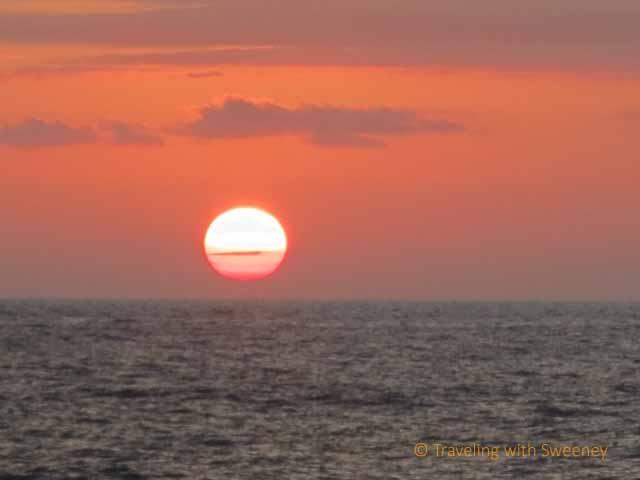 """""""Hawaiian sunset"""""""