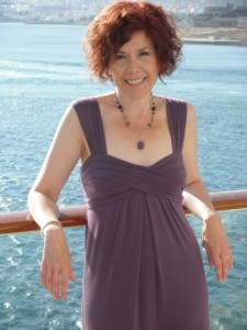 """From our balcony aboard the Celebrity Equinox"""