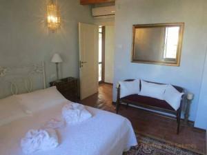 """""""Bedroom at Il Casale della'Arte"""