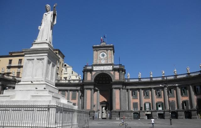 """""""Naples, Italy"""""""
