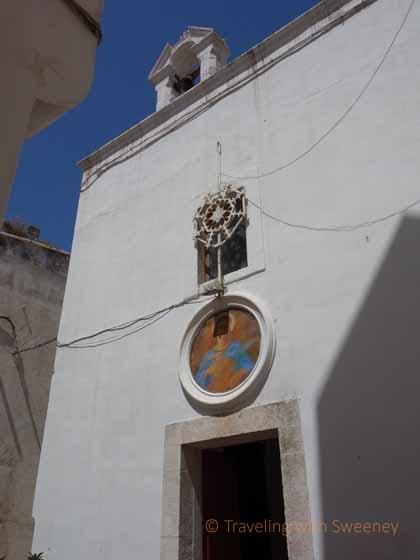 """""""Chiesa di Santa Lucia in Cisternino, Italy"""""""