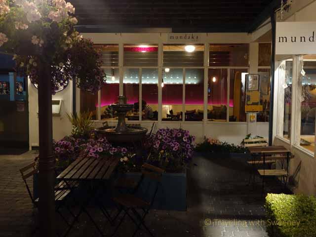 """Mundaka restaurant in Carmel-by-the-Sea, California"""