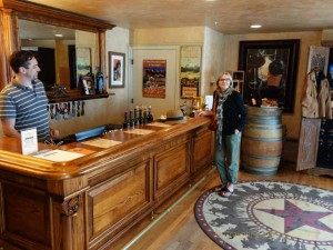 """Galante Tasting Room on Carmel Wine Walk"""