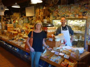 """Inside The Cheese Shop in Carmel, California with Kyle Felder"""