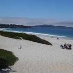 Escape to Carmel-by-the-Sea