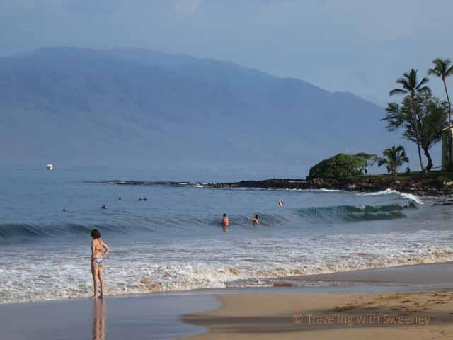 """""""Wailea Beach at Grand Wailea Resort"""""""