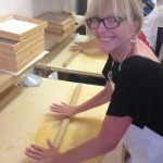 Making Pasta Fresca in Santarcangelo