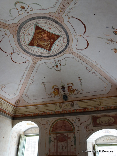 """""""Ceiling in Palazzo Ducale"""""""