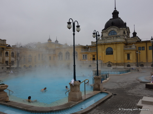 Best of budapest spa in the city traveling with sweeney for A list salon budapest