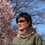 """""""Travel blogger, Agata Mleczko"""""""